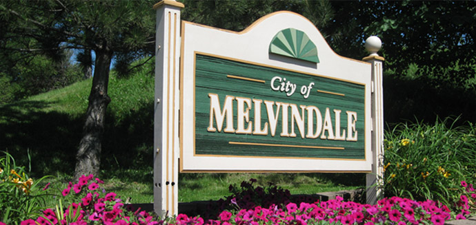 Melvindale, Michigan